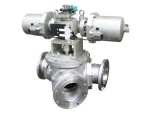 Air Operated ON-OFF Valve (Multi-Operation)