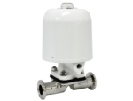 Pneumatic Operated ON-OFF Valve